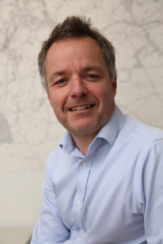 Max Earnshaw