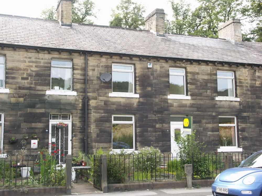 26 Meltham Mills Road, Holmfirth