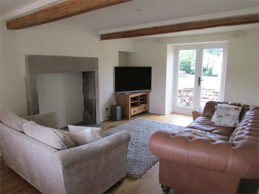 Oak Leas Cottage, Spring Lane, Holmfirth, HD9 7EH
