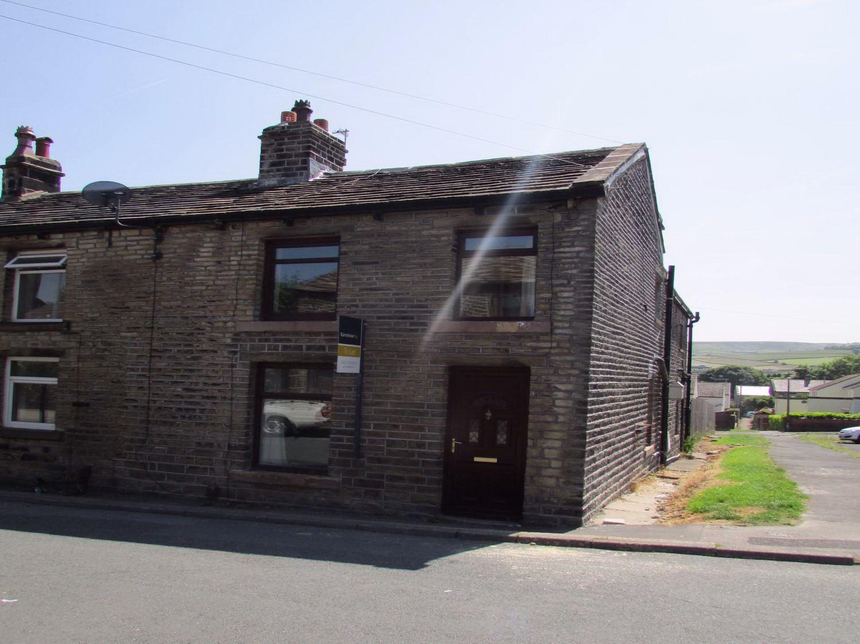 13 Red Lane, Meltham, HD9 5LG