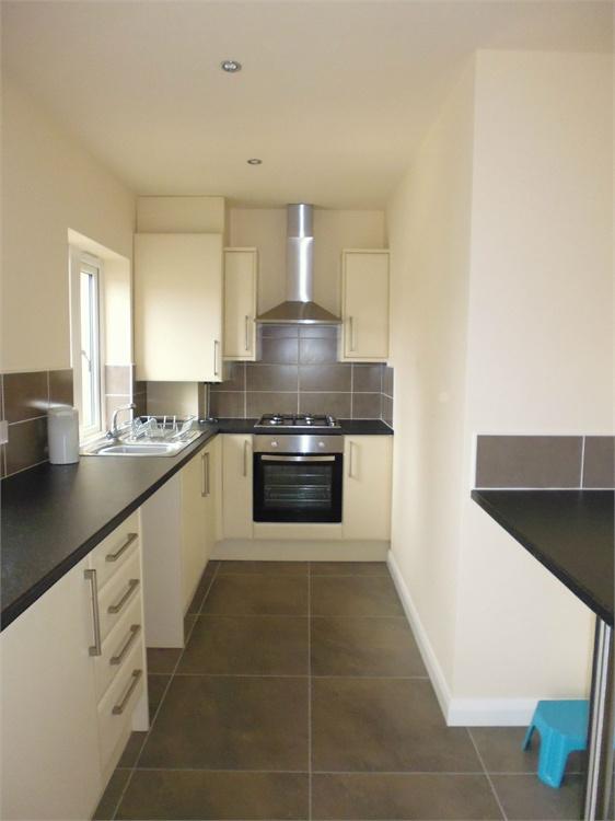 Apartment 17 Deer Hill Court, Meltham, HD9 5LX