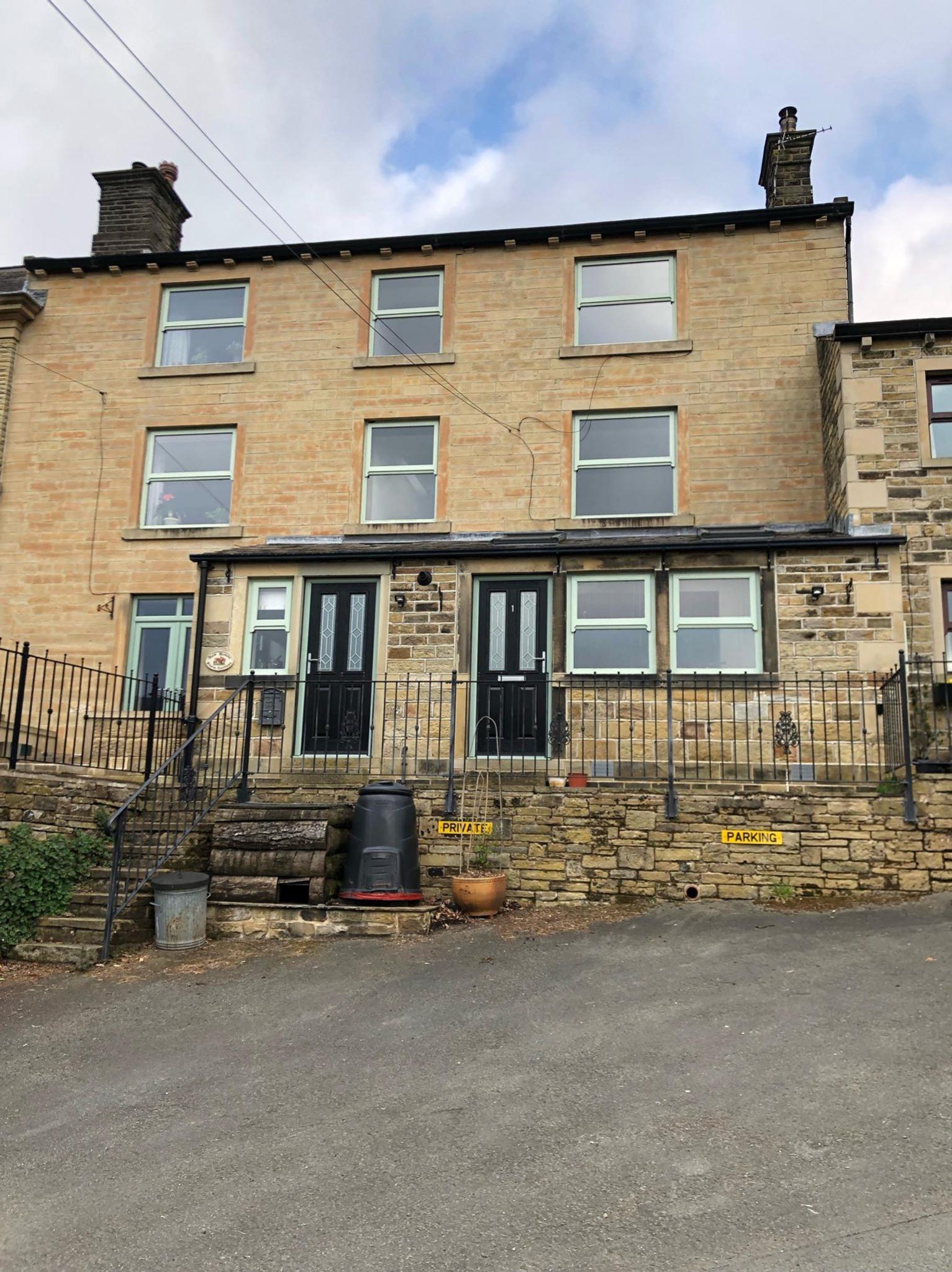 1 New House Farm, Shaw Lane,  Hinchliffe Mill HD9 2PY