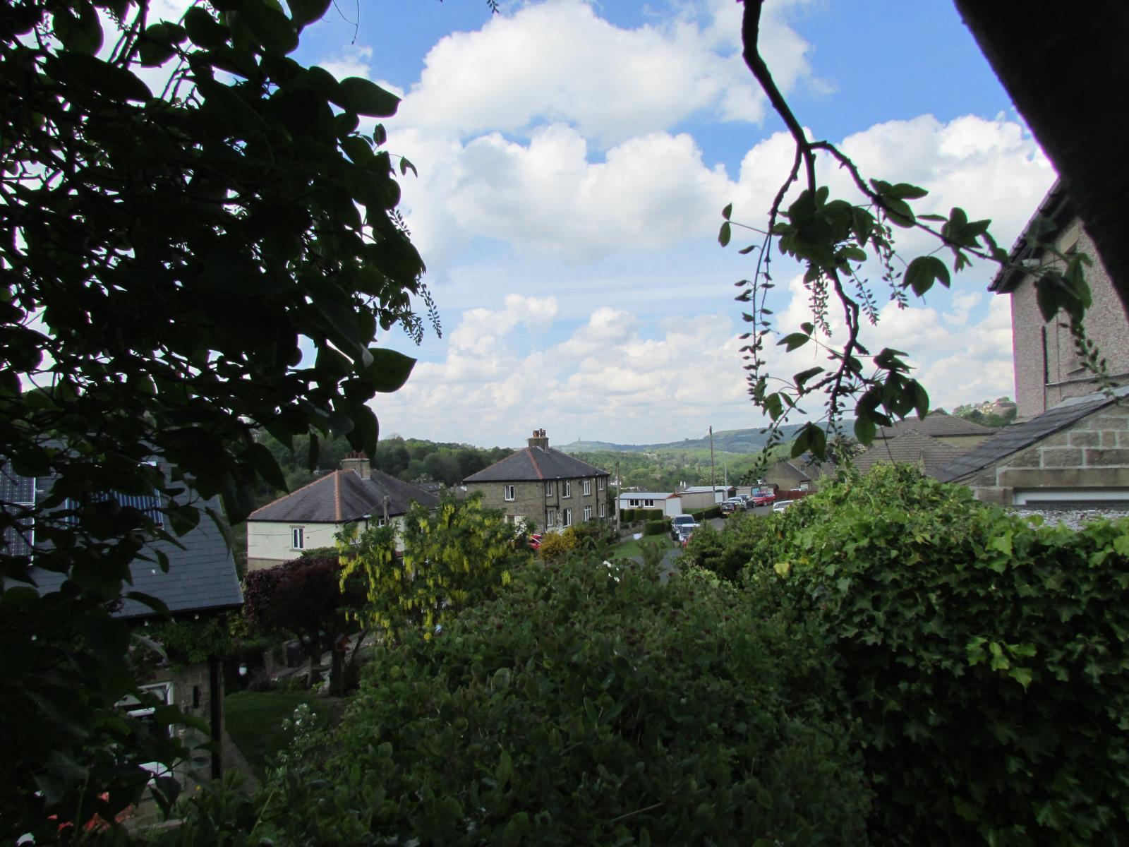 Marcliff, Cartworth Road, Holmfirth, HD9 2RQ