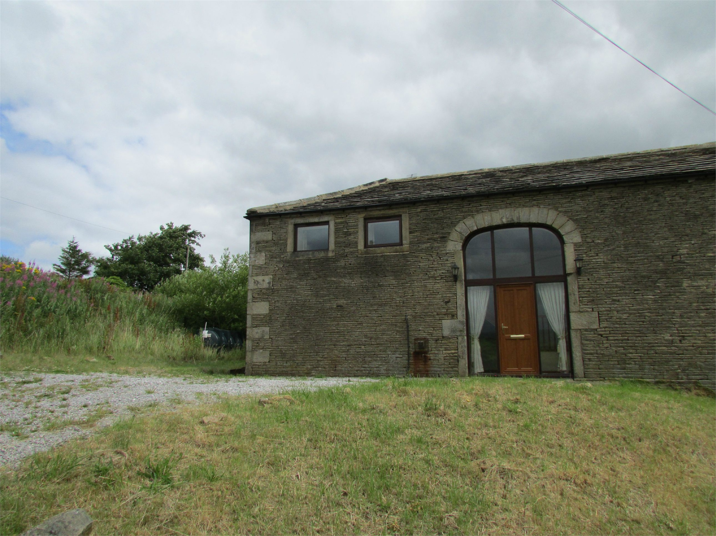 Carr Green Barn, Carr Lane, Holmbridge HD9 2AT