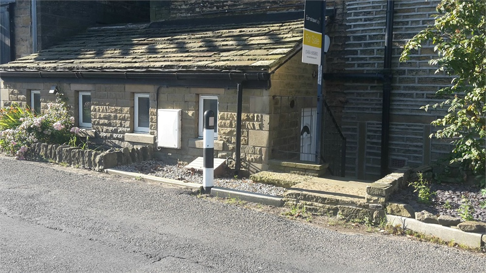 57 Sude Hill, New Mill, Holmfirth, HD9 7ER
