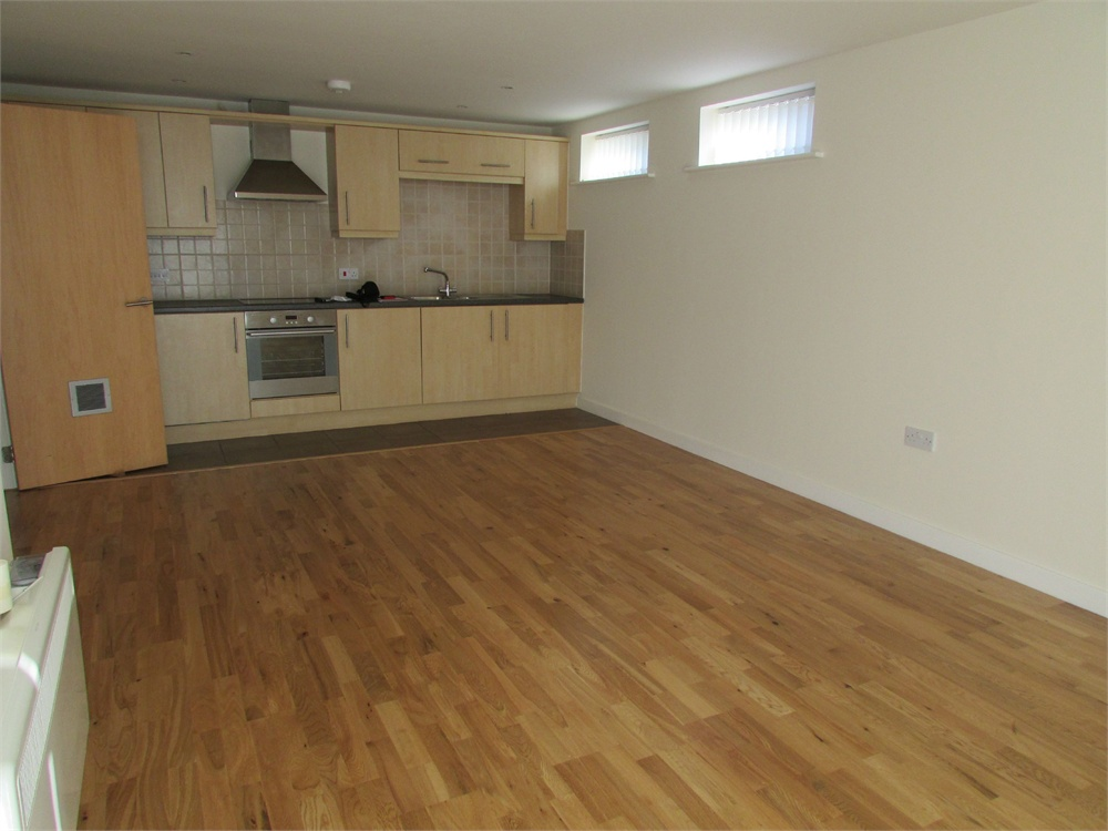 Apartment 2 Drakes Yard, Huddersfield, HD5 9EX