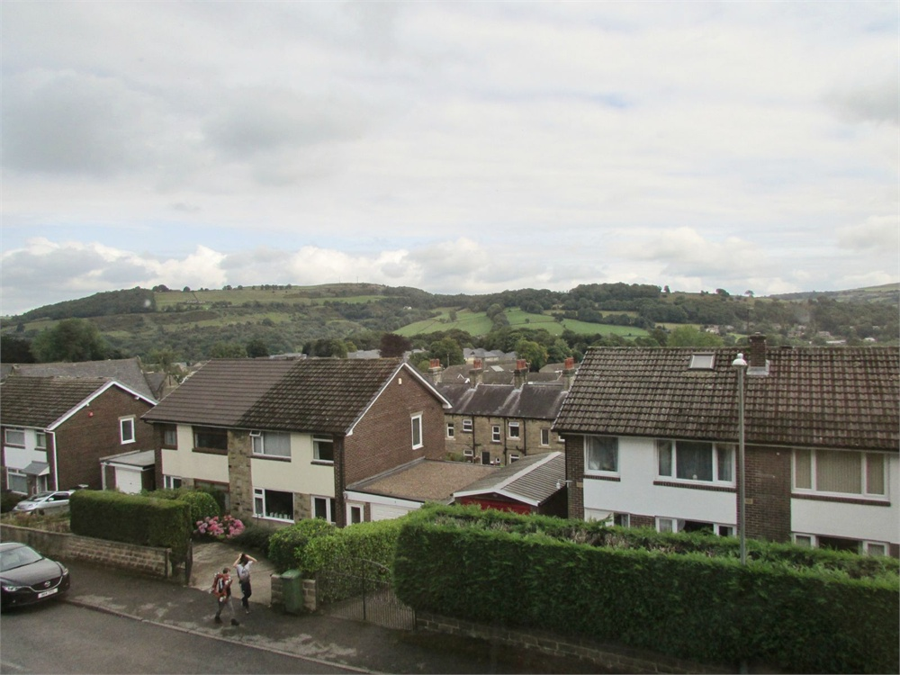 120 Lower Town End Road, Wooldale, Holmfirth, HD9 1QX