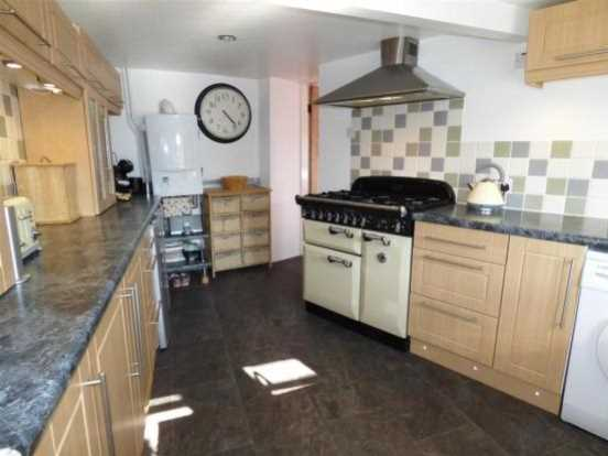 The Cottage Ben Kaye Row, Holmfirth, HD9 1EF