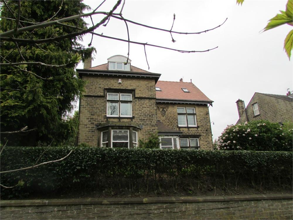 Far Bank House, 62 Far Banks, Honley HD9 6NW