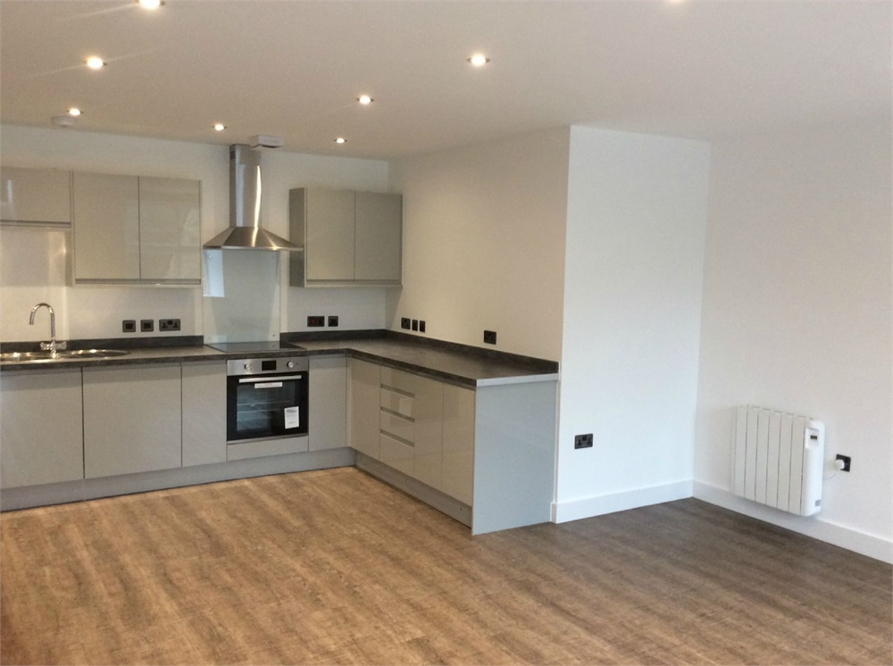 Apartment 1 Sude Hill Mill, Mill House Rise, New Mill, Holmfirth, HD9 7ER