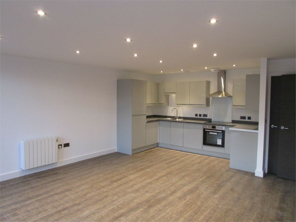 Apartment 2 Sude Hill, 59 Mill House Rise, New Mill, Holmfirth, HD9 7ER