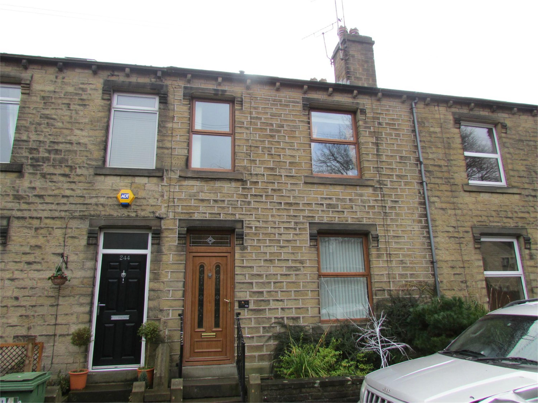 242 Huddersfield Road, Holmfirth, HD9 3TT