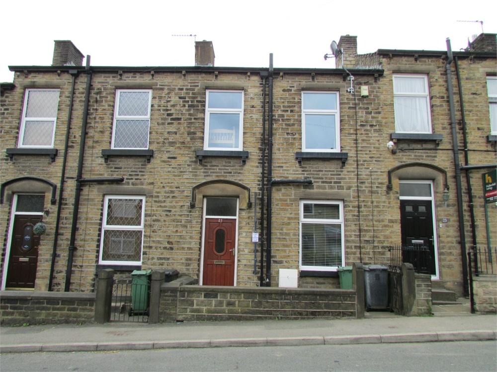 21 Quarmby Road, Huddersfield