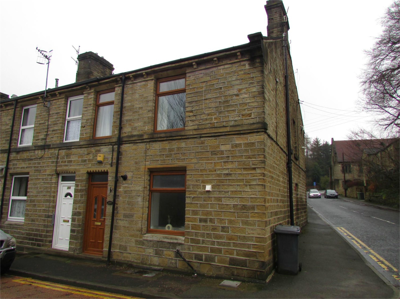 397 Rock Cottages, Holmfirth