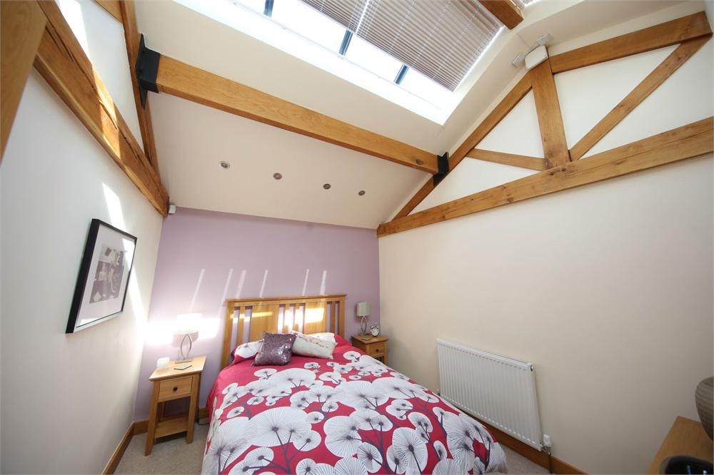Hazeldene Barn and Cottage, Stoney Bank Lane, New Mill, Holmfirth, HD9 7LZ