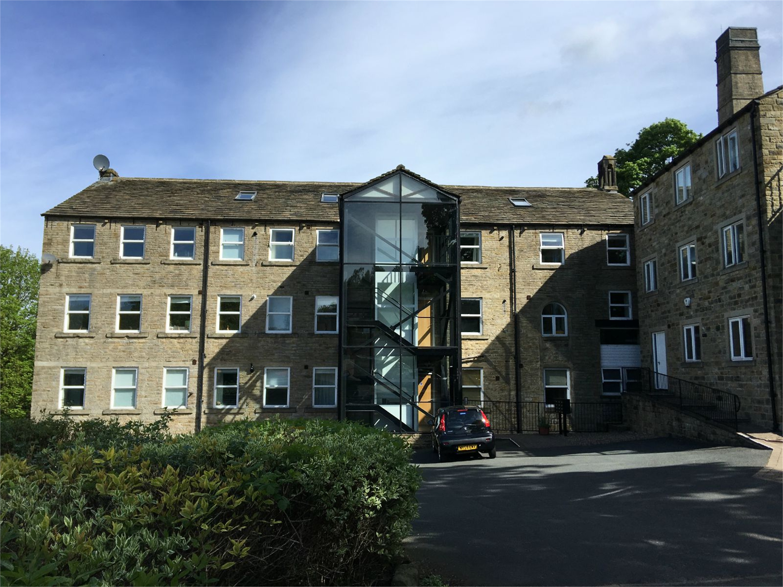 Apartment 7, Holmfirth