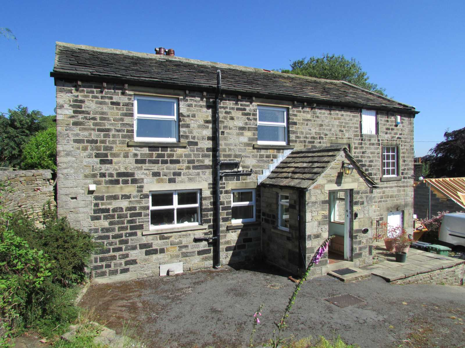 Wellgate 17 Hill, Holmfirth, HD9 3BN