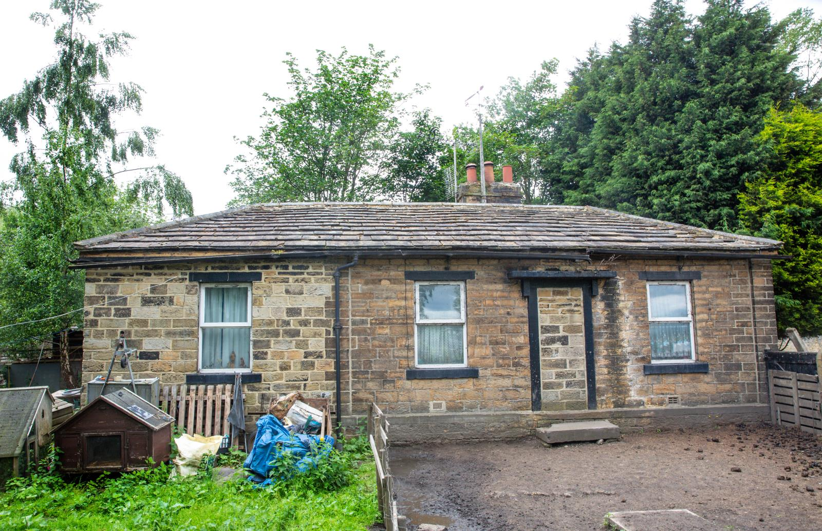 Lock House, Leeds Road, Cooper Bridge HD5 0RW
