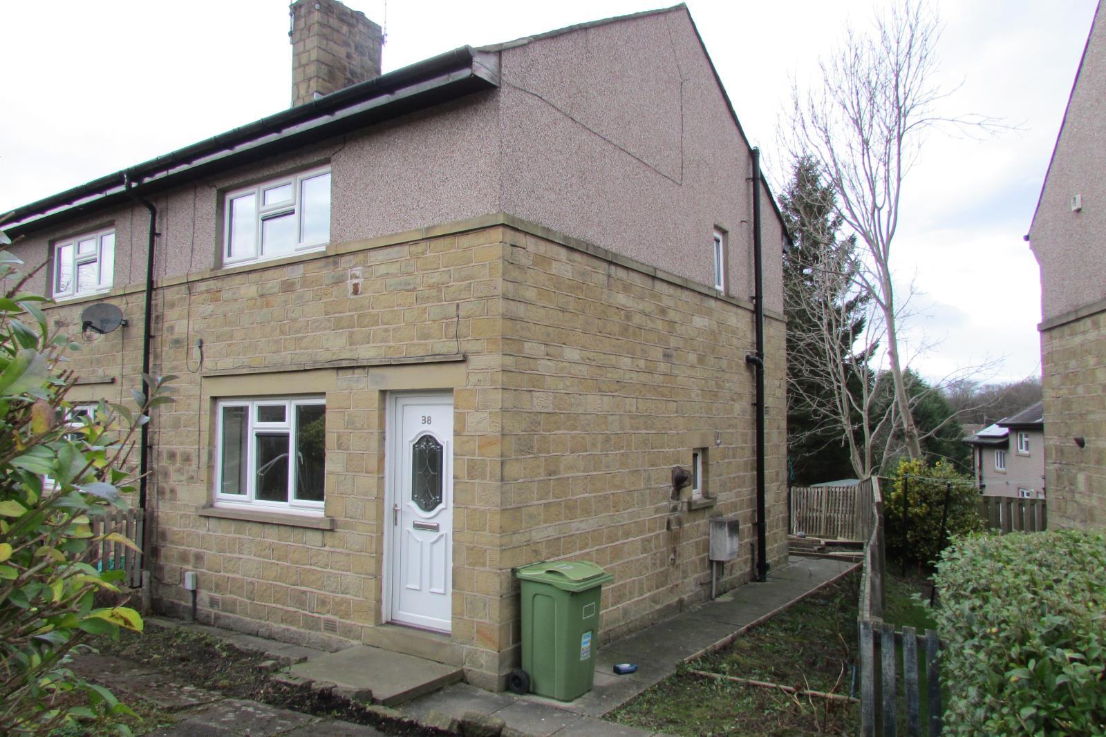 38 Ashenhurst Road, Huddersfield HD4 6QB