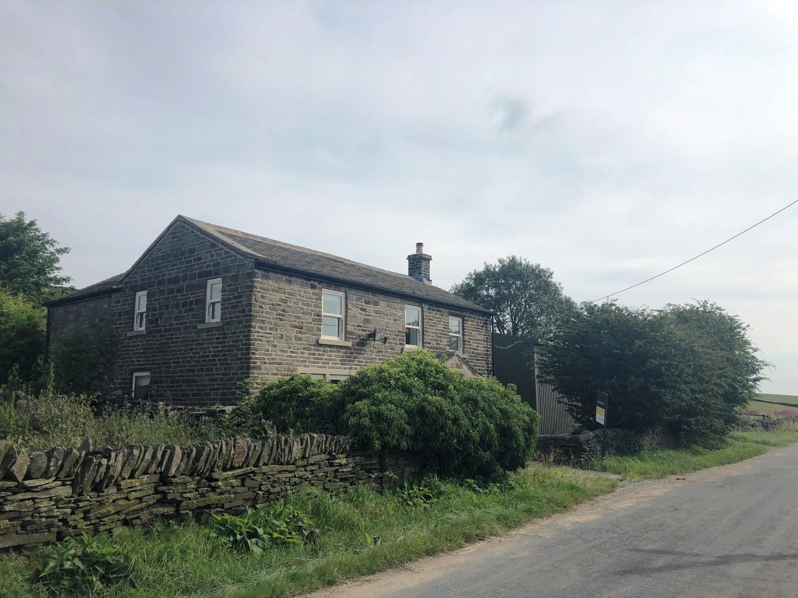 Ivy Cottage Cumberworth, Huddersfield, HD8 8YE