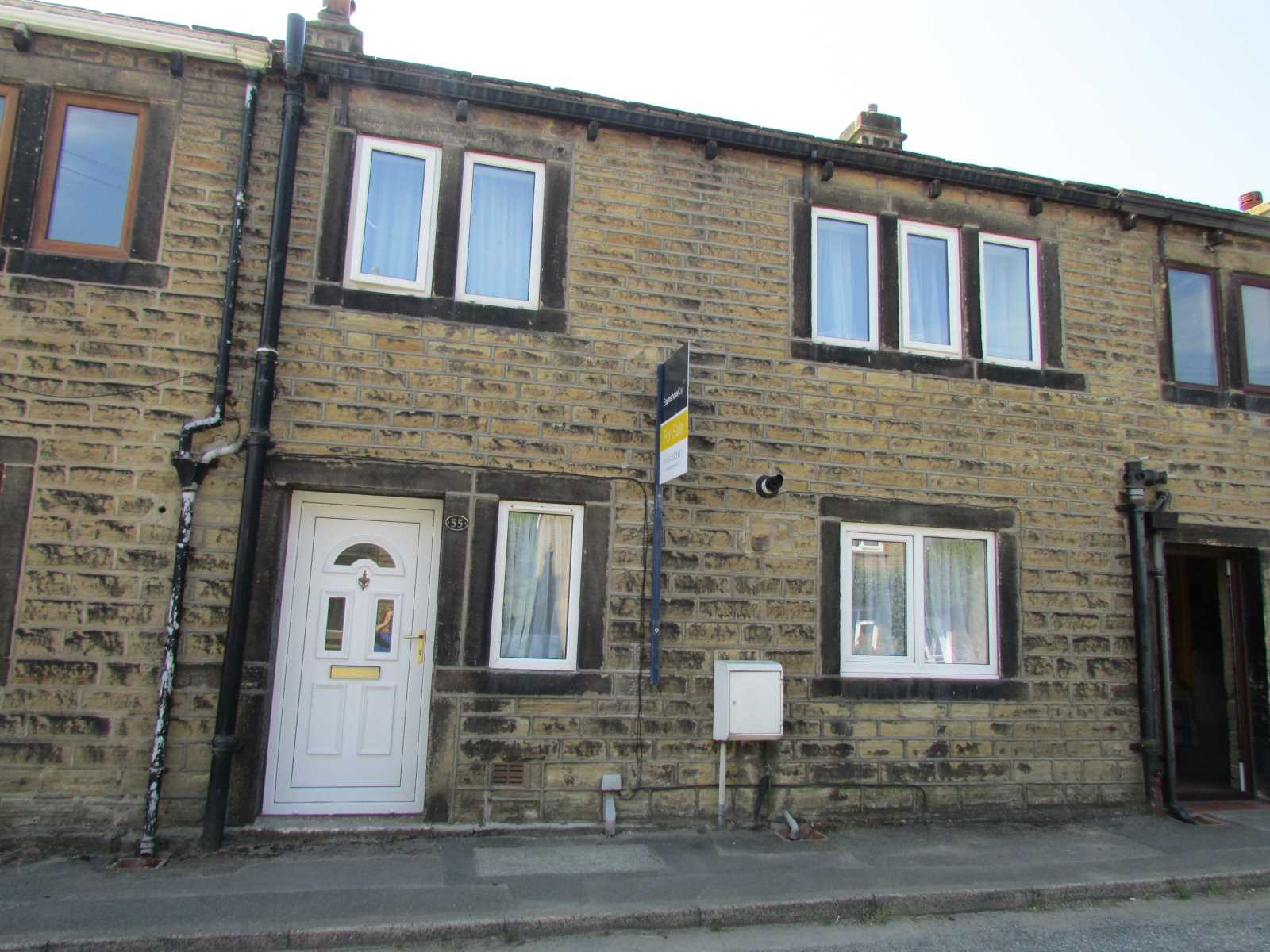 55 Mill Moor Road Meltham, Holmfirth, HD9 5JT