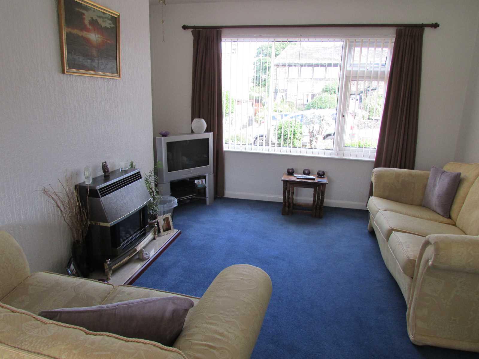 45 Town Moor Lane Thurstonland, Huddersfield, HD4 6XF, UK
