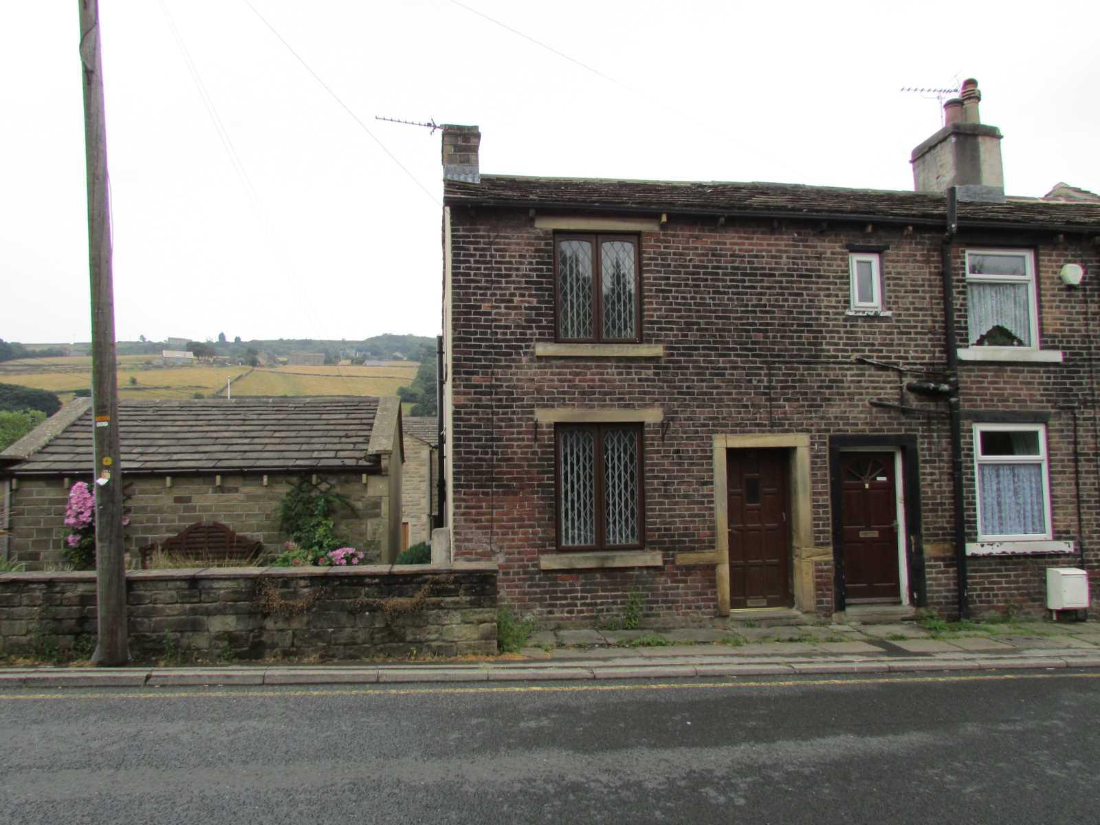 101 Woodhead Road, Holmfirth, Holmbridge hd9 2nw, UK