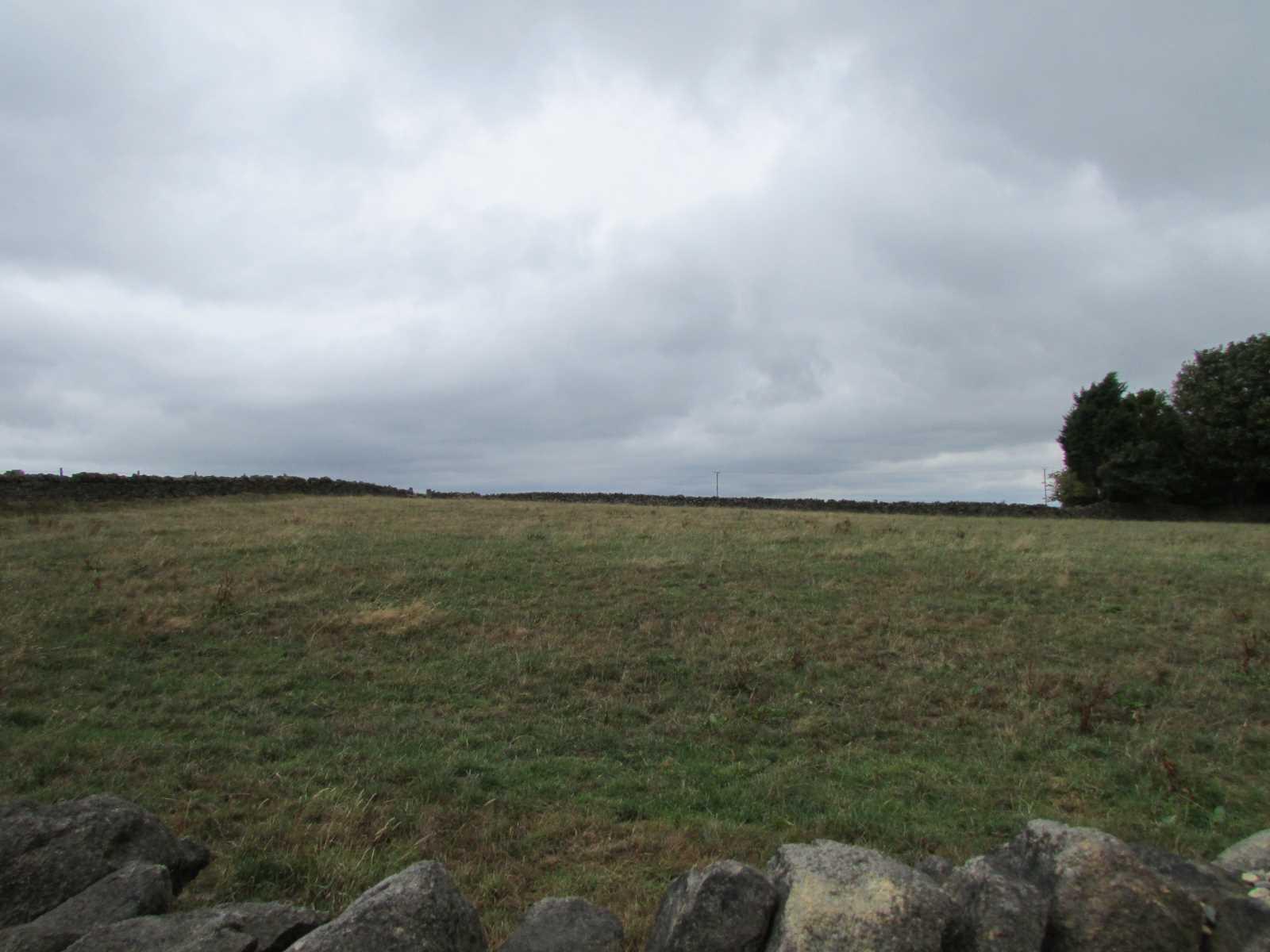 Berry Green, Ryecroft, Scholes, Holmfirth, HD9 1ST