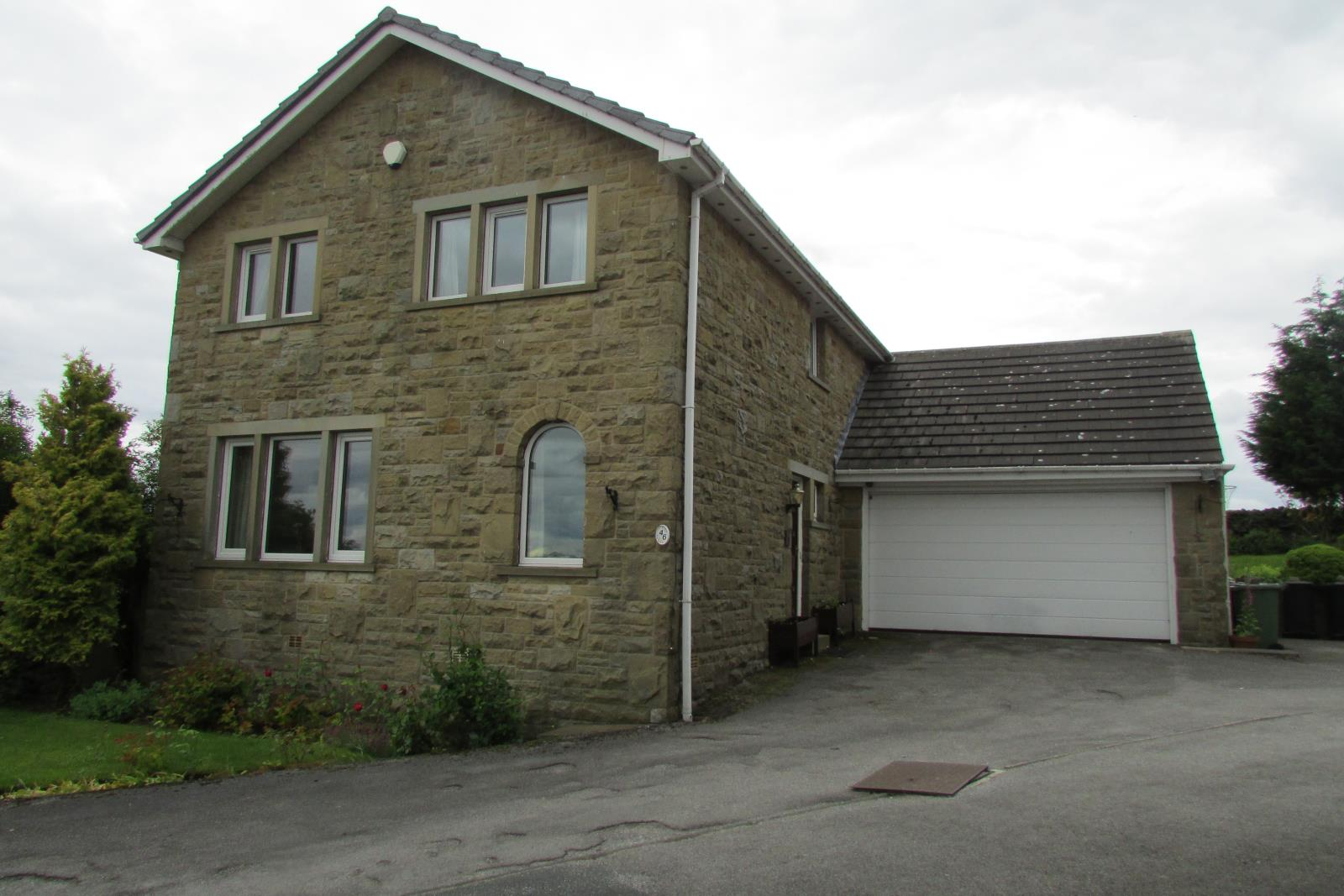 Town End Avenue, Wooldale, Holmfirth, HD9
