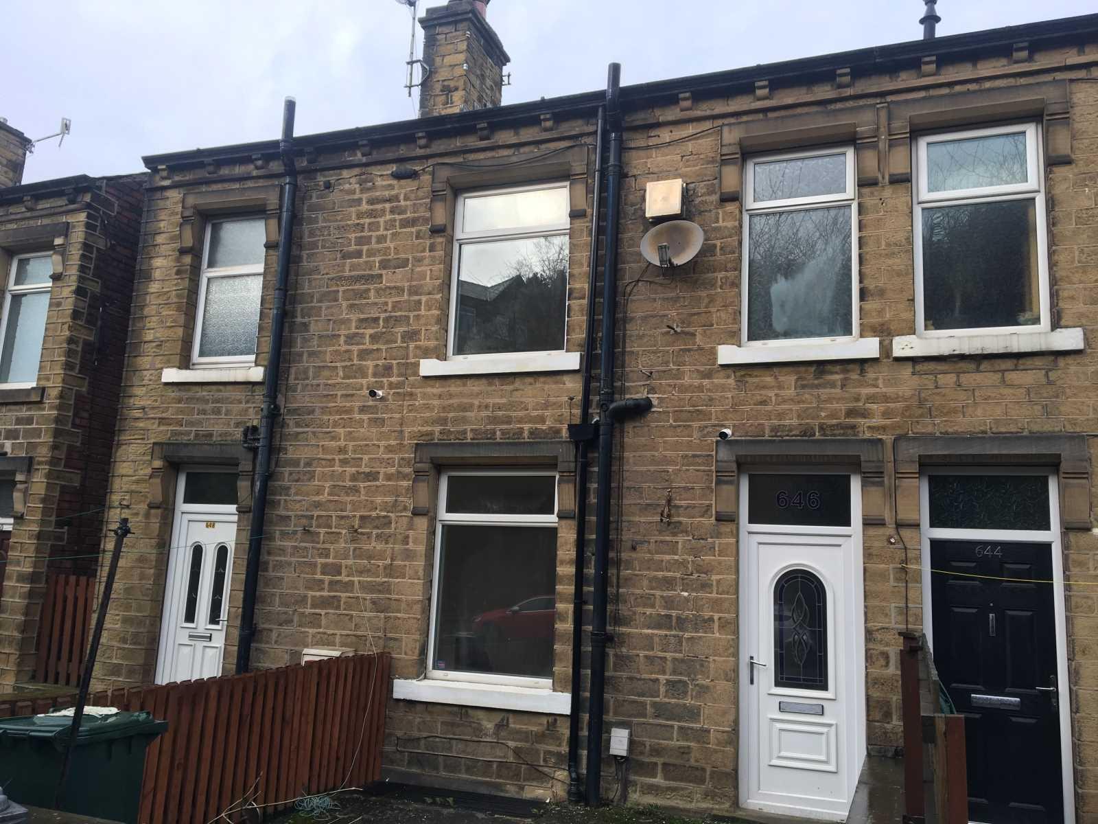 646 Manchester Road, Linthwaite, Huddersfield, HD7 5QY