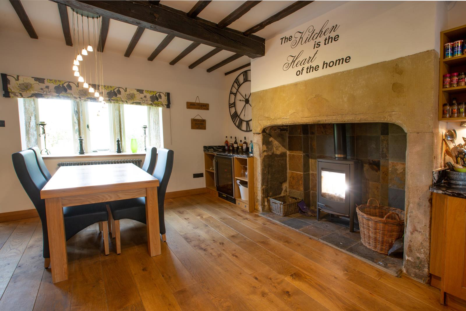 Far Broad Oak Farmhouse, Gunthwaite, S36 7GE