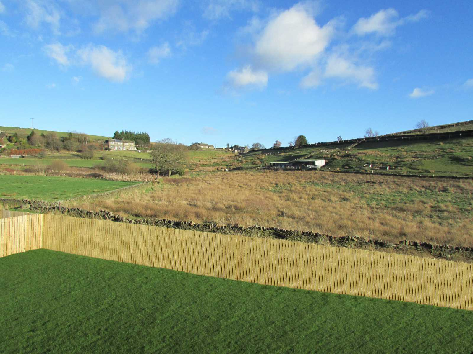 The Belfry (Plot 2), Vicarage Meadows, Holmfirth, HD9 1DZ
