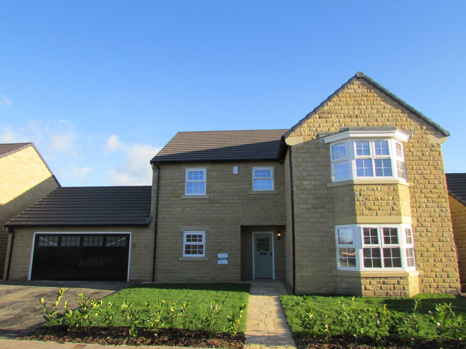 The Belfry (Plot 2), Vicarage Meadows, Holmfirth, HD9 1DZ