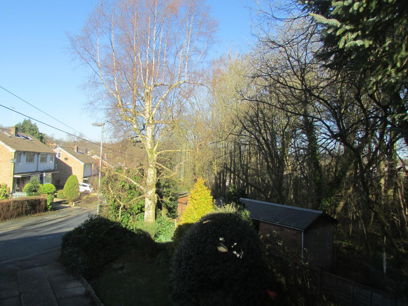27 Thick Hollins Drive, Meltham HD9 4DL