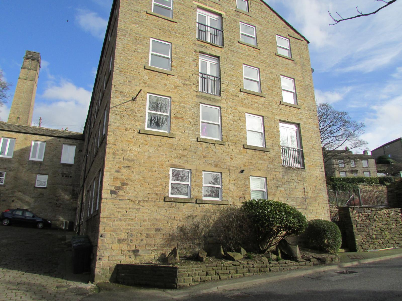 115 Dunford Road, Holmfirth, West Yorkshire HD9 2AR, UK