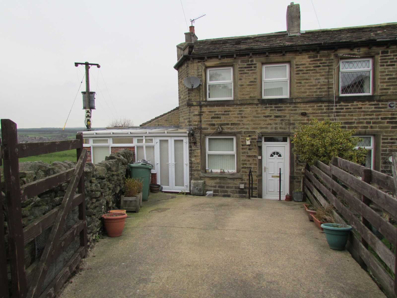 Gibb Cottage, 5 Oldfield Road, Honley, HD9 6NN