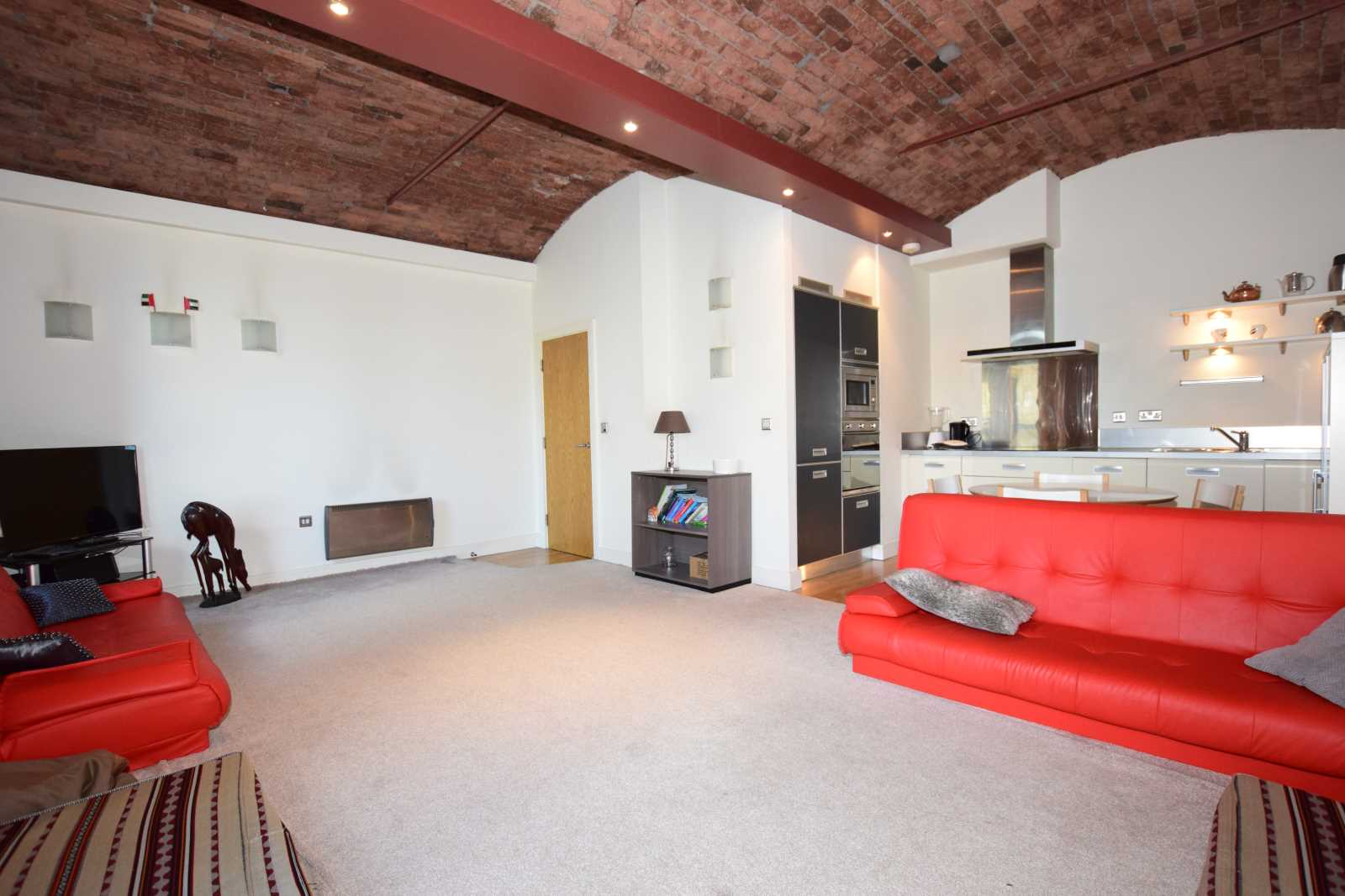 Apartment 10, The Melting Point, Huddersfield, HD1 3BB