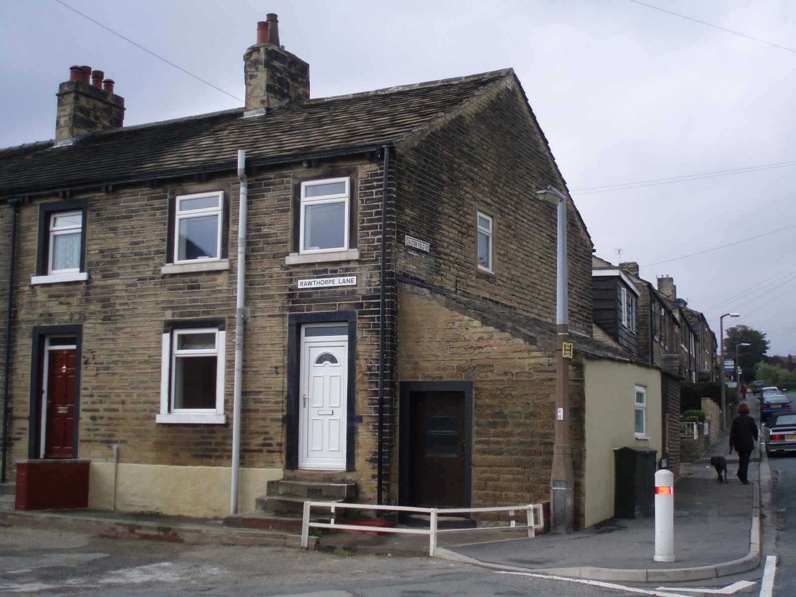 25 Rawthorpe Lane, Dalton, Huddersfield HD5 9NJ
