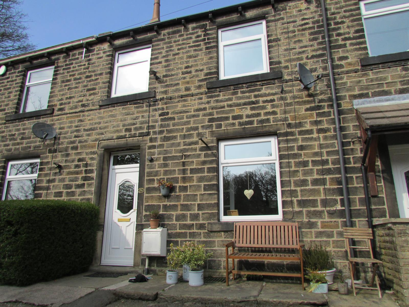 26 Penistone Road, New Mill, Holmfirth HD9 7JP