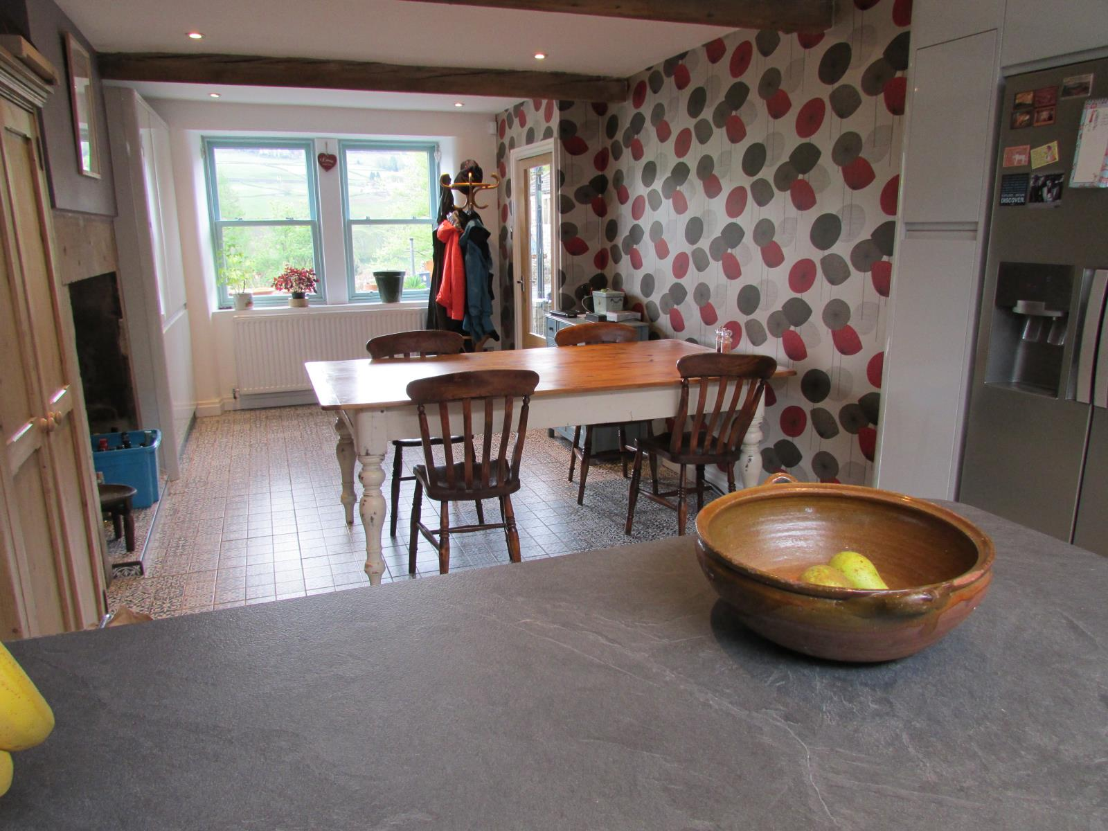 1 Long Ing Cottages, Hinchliffe Mill, Holmfirth HD9 2PP