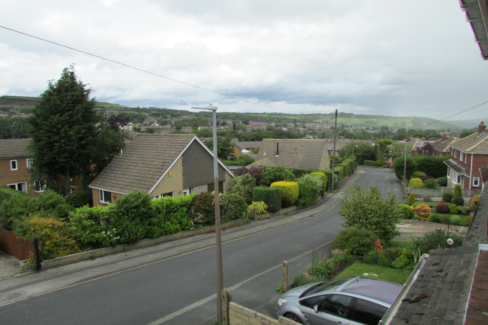 Whingrove Avenue, Meltham, West Yorkshire HD9