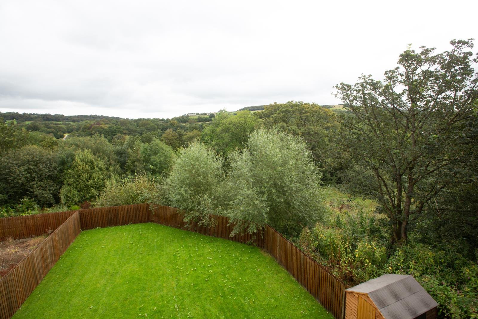 Riverside View, Woodhead Road, Honley HD9 6PP