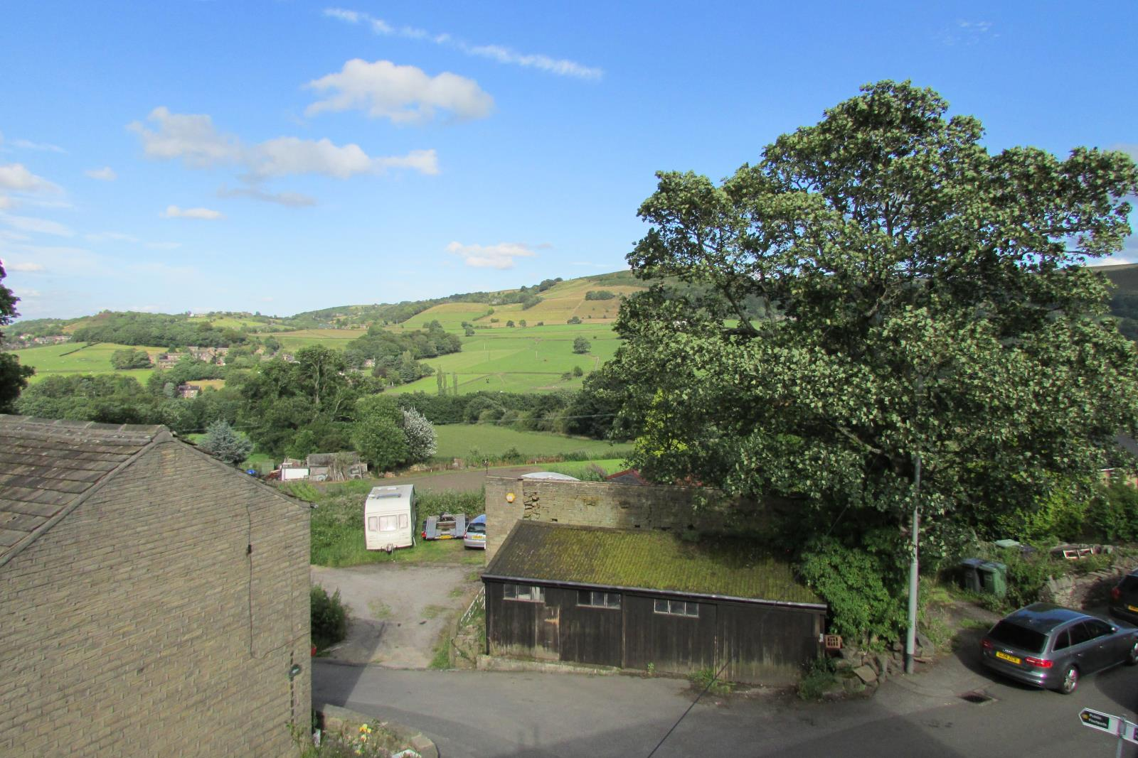 St. Georges Road, Scholes, Holmfirth HD9