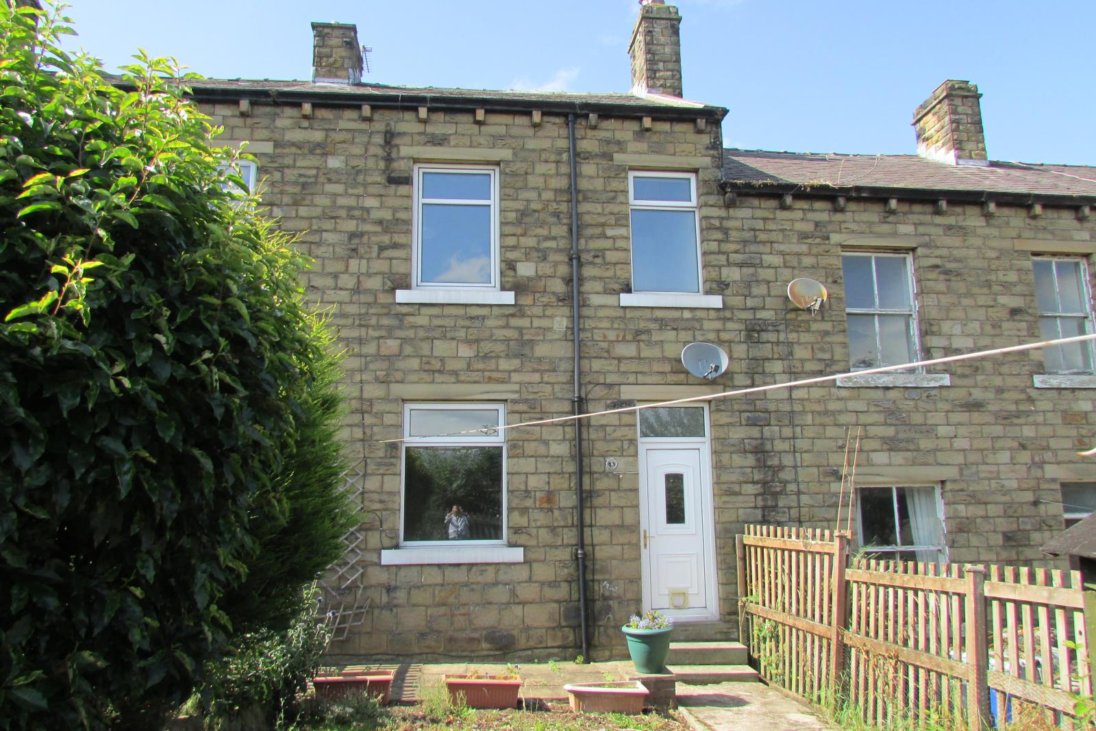 18 Croft Head, Skelmanthorpe, Huddersfield, HD8 9EB