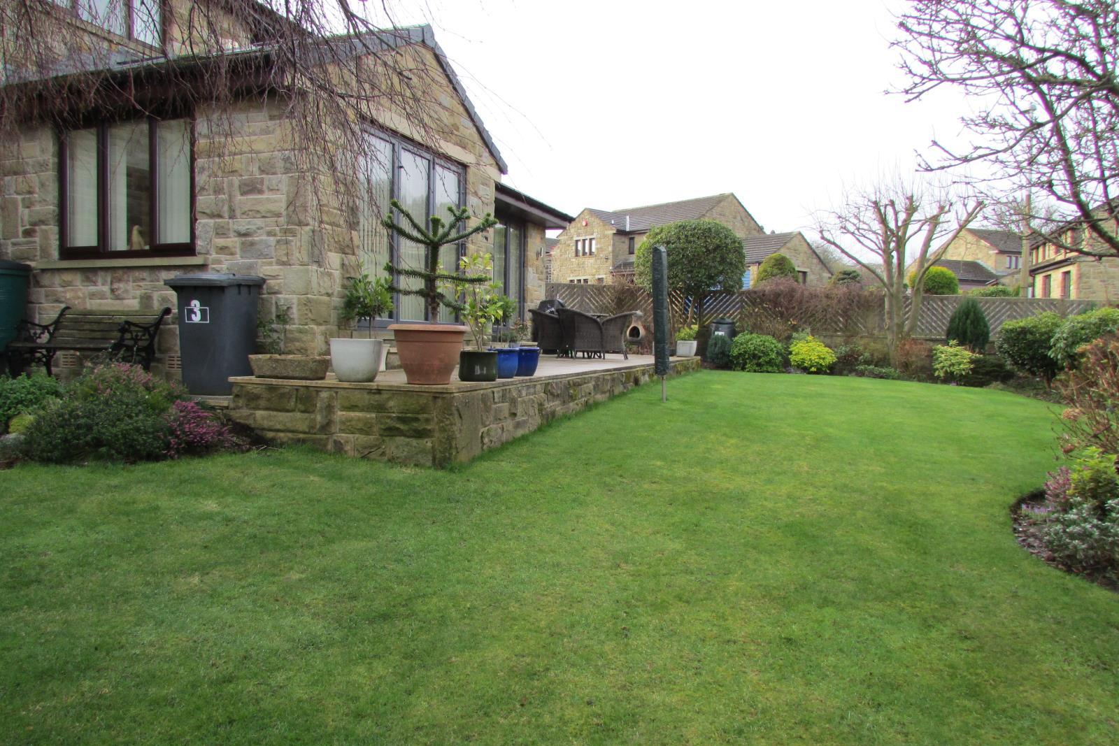 Stonecroft Gardens, Shepley, Huddersfield HD8