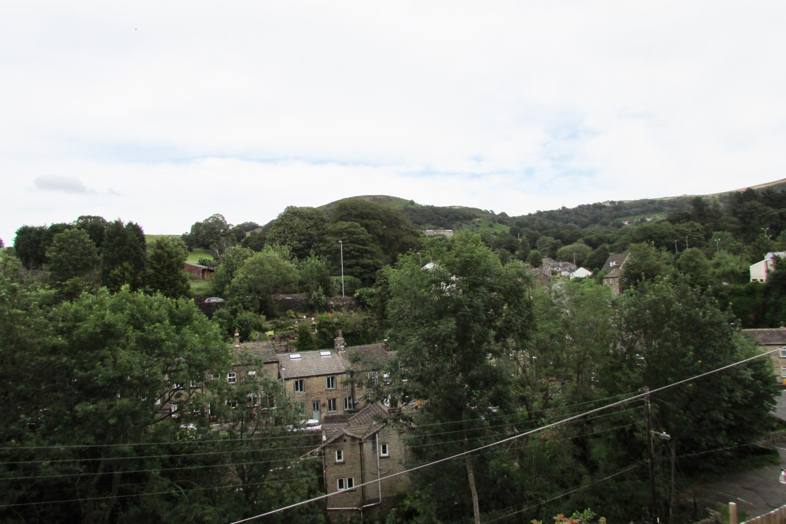 Scholes Road, Jackson Bridge, Holmfirth HD9