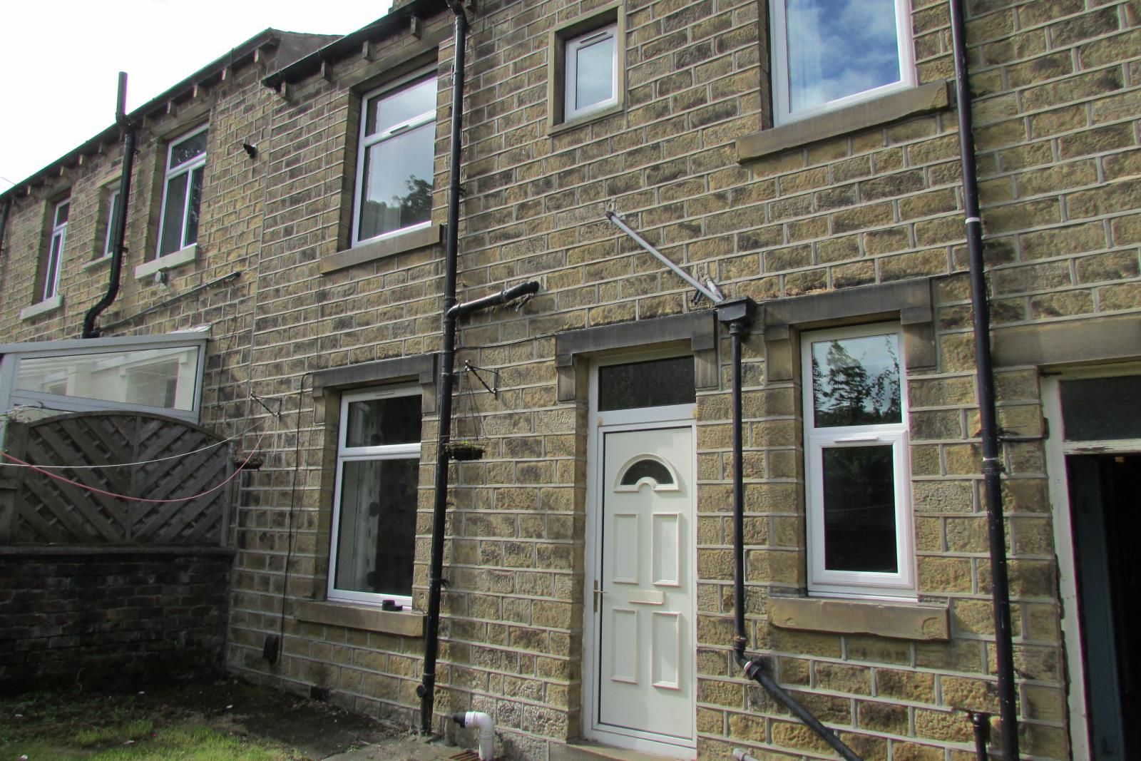 55 Taylor Hill Road, Huddersfield, HD4 6HJ