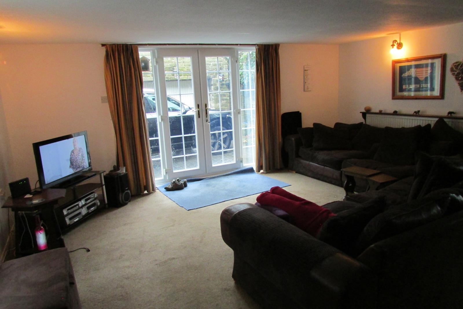 Rose Cottage, Choppards Lane, Holmfirth HD9 2RE,