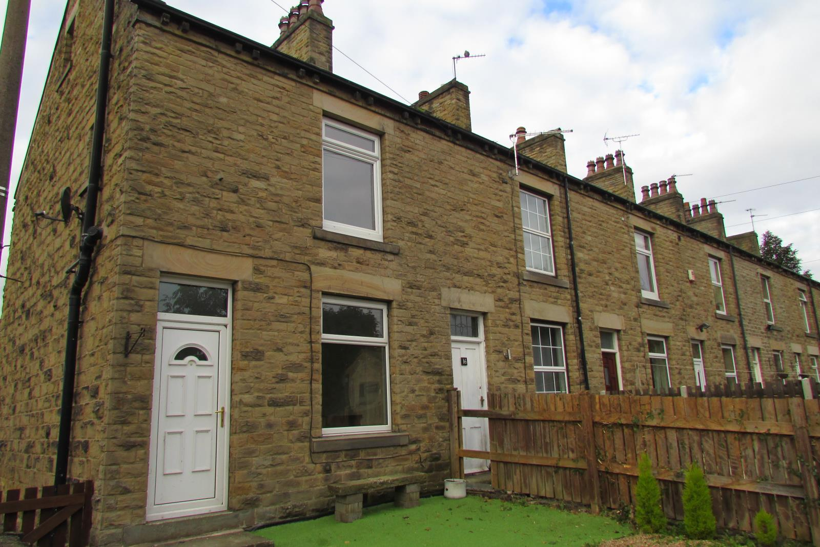 18 Norman Road, Denby Dale, Huddersfield HD8 8TH
