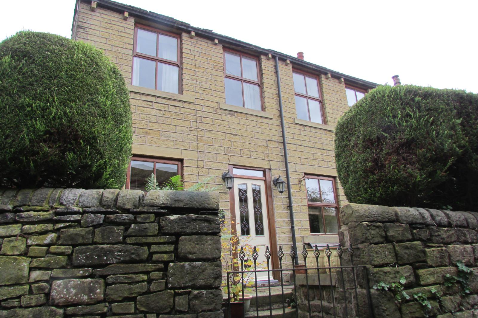 Mill Cottage, Burnlee Road, Holmfirth, HD9 2LF